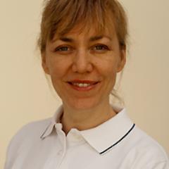Clare Fraser